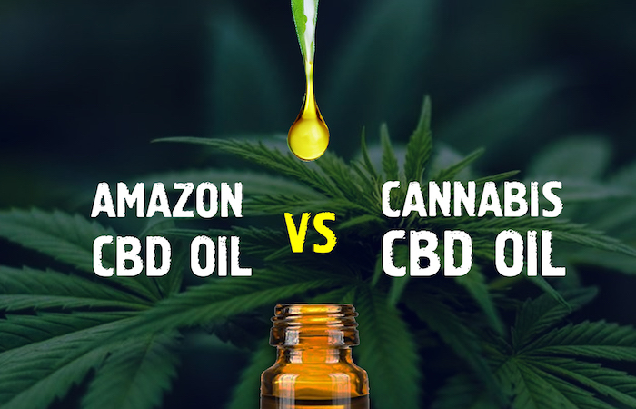 What's The Difference – Hemp Oil vs. CBD Oil?